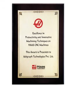 Exellence in Productivity 2014 (Hass)